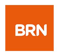 Brn Sleep Products Logo